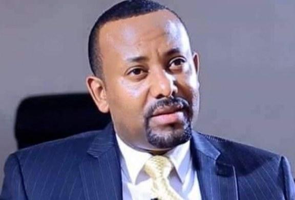 «أبي أحمد» رئيسًا جديدًا لحكومة إثيوبيا