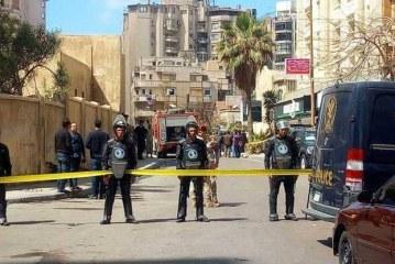الأمن المصري يقتل 6 مسلحين على صلة بهجوم الإسكندرية