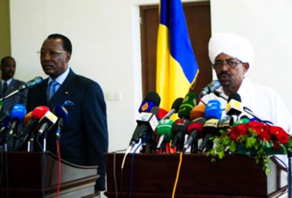 مؤتمر الحدود السودانية التشادية…. مشتركات الاقتصاد والثقافة والأمن