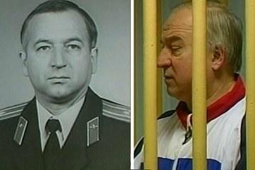 من هو الجاسوس الذي فجر تسممه الأزمة بين لندن وموسكو؟