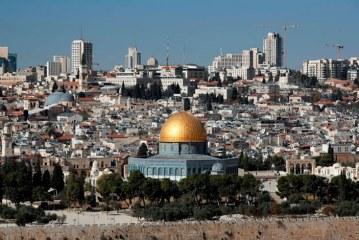 إسرائيل تسرع الإجراءات لافتتاح السفارة الأمريكية بالقدس في مايو