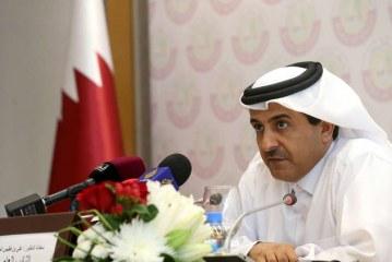 قطر: دول الحصار طلبت عدم استضافة كأس العالم لرفع العقوبات