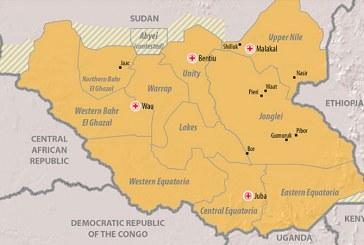 رسميا.. دولة جنوب السودان تطلب عضوية الجامعة العربية