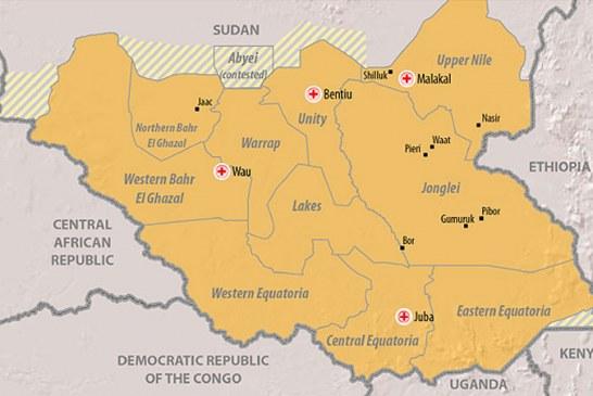 قتيل و(13) جريحاً في كمين للجيش الشعبي بجنوب السودان