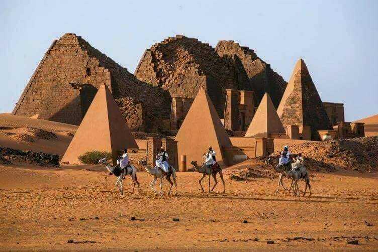 اتفاق لتطوير السياحة وحماية المواقع الأثرية بنهر النيل