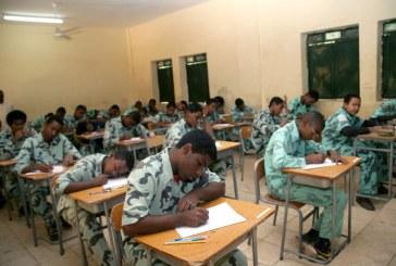 وزارة التربية تقرر إعادة امتحان مادة الكيمياء بعد تسريبه