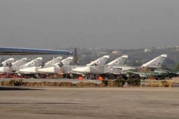 إحباط الهجوم على قاعدة حميميم الروسية في سوريا
