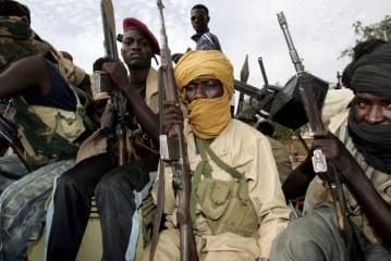 تقرير أممي يكشف مشاركة حركات دارفور في القتال بليبيا