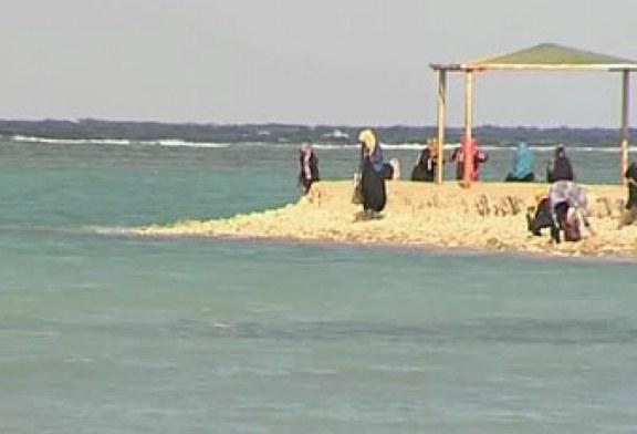مستثمرون روس وأتراك يُشيِّدون منتجعات سياحية بالبحر الأحمر