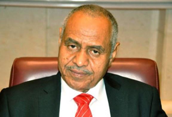 السودان يتجه لضبط الوجود الأجنبي خلال 3 أشهر