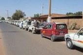 استمرار أزمة الوقود بالخرطوم وولايات أخرى