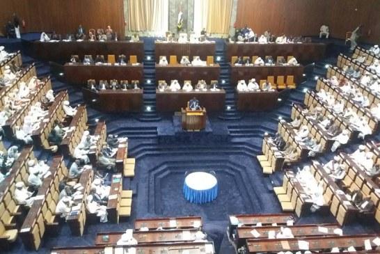 رفض واسع لقرار منع الصحفيين من دخول البرلمان