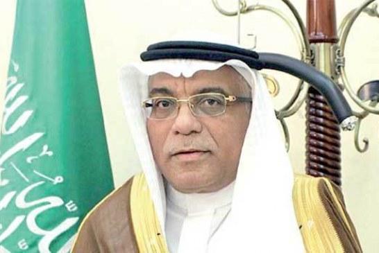 السفير السعودي بالخرطوم علي بن جعفر: الإستثمارات السعودية في السودان تمضي بوتيرة عالية