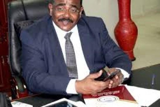 الصادق الهادي المهدي: اليسار السوداني متورط في أحداث الجزيرة أبا وهؤلاء لا يمثلون الأنصار