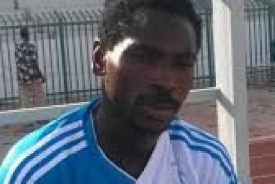 أولاغو يتصدر هدافي المجموعة الثانية في الدوري السوداني