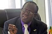 جوبا: شائعة إستقالة نائب سلفاكير تهدف لزعزعة الإستقرار