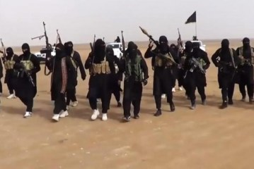 الخرطوم تتسلم 10 من (دواعش ليبيا) السودانيين