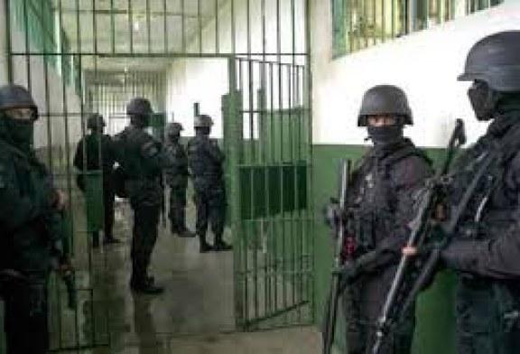 إطلاق سراح 57 نزيلاً من سجن الضعين