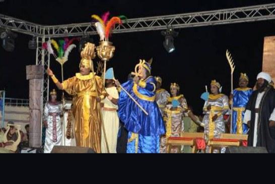 بكري يوجه بالاستمرار في حفظ التراث الثقافي السوداني