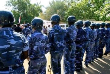 الشرطة تفك طلاسم جريمة مقتل تاجر امدرمان