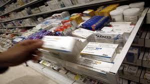 ضبط (10) أطنان من الأدوية في مخزن عشوائي بالخرطوم