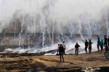 غليان على حدود غزة.. وقتلى بالرصاص الإسرائيلي