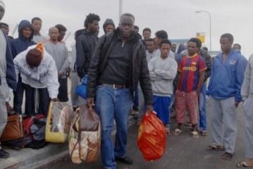 إسرائيل توقف خطة ترحيل مهاجرين سودانيين وإريتريين