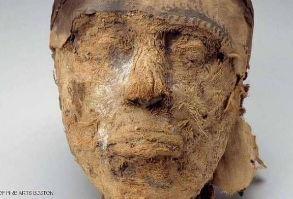 """لغز استمر قرناً.. علماء """"FBI"""" يحددون هوية مومياء مصرية"""