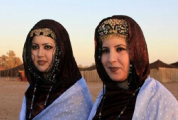 """لماذا تقيم الصحراويات بالمغرب """"حفلات طلاق"""" بعد انتهاء العدة؟"""