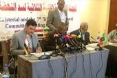 اثيوبيا تتهم مصر بإفشال جولة (سد النهضة) بالخرطوم