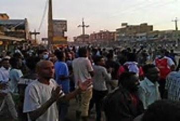 احتجاجات بالخرطوم واعتقالات وسط الشباب والصحفيين