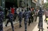 الشرطة: لم نطلق الرصاص على المتظاهرين وقتيلان ببري