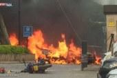"""انفجار ضخم وإطلاق نار وسط نيروبي.. و""""الشباب"""" الصومالية تتبنى"""