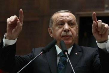 أردوغان يبوح بأطماعه.. من آسيا إلى سواكن السودانية