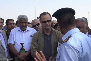 في تطور خطير.. ميليشيات الحوثي تطلق النار على رئيس لجنة إعادة الانتشار