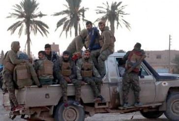 4 كيلومترات مربعة.. ملاذ داعش الأخير في سوريا