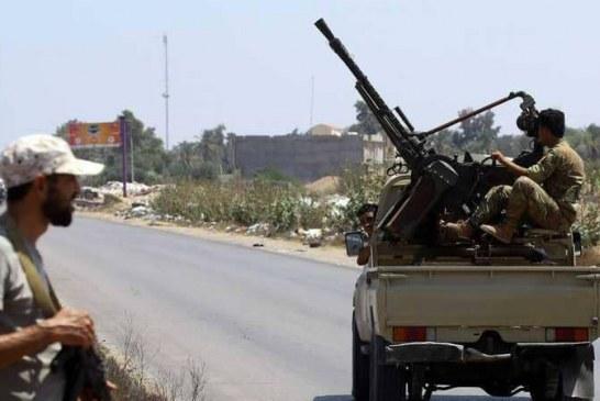 """الجيش الليبي """"يصطاد"""" قائدا كبيرا من القاعدة في سبها"""