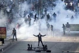الإخوان والعنف.. الفكرة والتطبيق والتبرير
