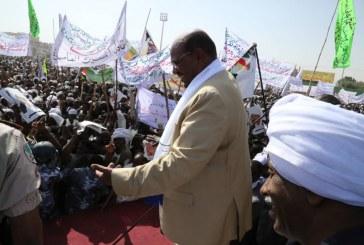 البشير يعلن فتح الحدود مع اريتريا ويقر بمصاعب داخلية وخارجية