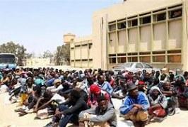 اللأجئون الأفارقة.. حقائق صادمة