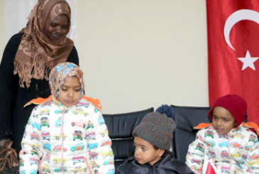 انتهاء أزمة مواطنة سودانية عالقة في سوريا منذ 8 أعوام