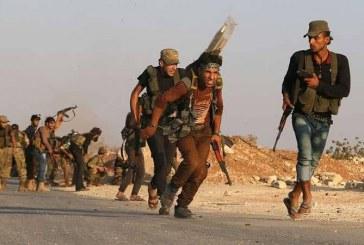 """ورطة إسرائيلية بعد اعتراف """"التسليح المباشر"""" لمعارضي الأسد"""