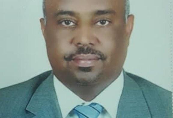 قطوف: د. خالد لورد .. الحوار الوطني يفضي إلى سودان يسع الجميع (5/3)