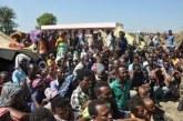 تدفقات للاجئين الاثيوبيين للسودان بعد تجدد المواجهات بإقليم الأمهرا