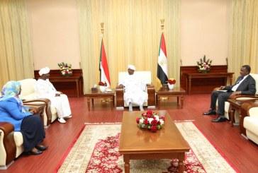 رئيس الجمهورية يؤكد دعمه للصحافة وزيادة الدعم الاجتماعي للصحفيين