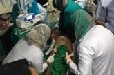 أطباء سودانيون يعلنون انسحابهم من المستشفيات النظامية