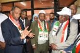 ديوان الزكاة يلتزم بدعم كافة مشاريع الشباب