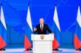 بوتن يتحدى: سننشر صواريخ تطال الولايات المتحدة