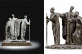رائعة جديدة للنحات المصري محمود مختار في المزاد للمرة الأولى