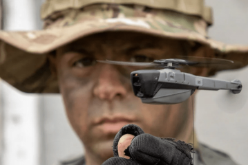 (سلاح مخيف) ينضم لترسانة الجيش الأميركي